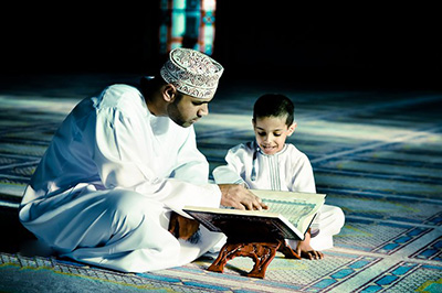 Inspire – Educate – Emulate