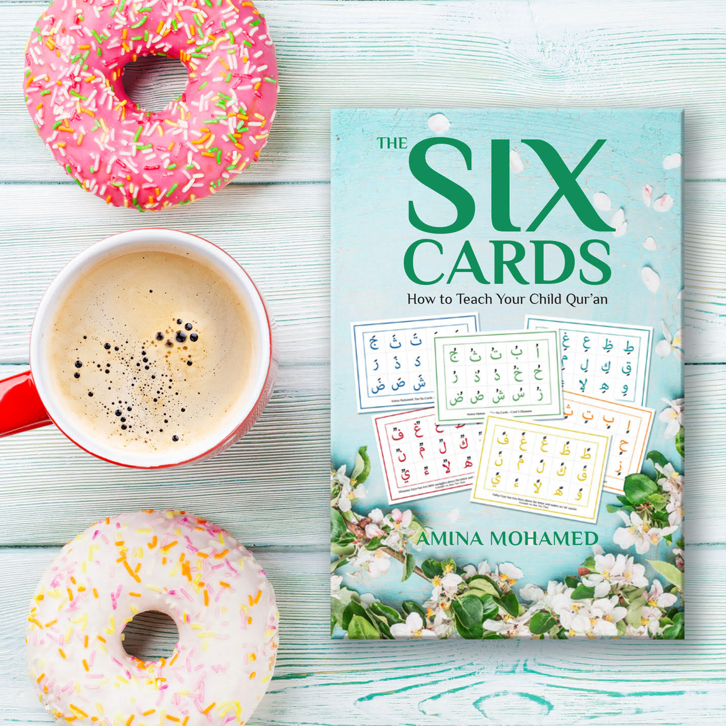 The Six Cards Ad